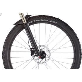 """Husqvarna LC2 E-mountainbike 29"""" hvid/sort"""